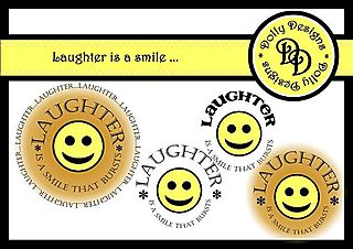 Copy of laughter is a smile preview