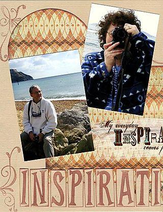 Inspiration LHS