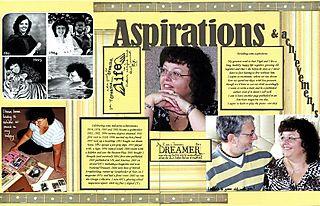 Aspirations all