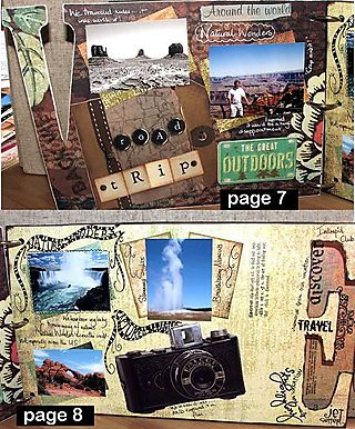 Travel book 3