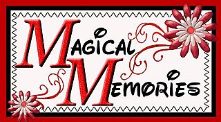 Copy of magical memories
