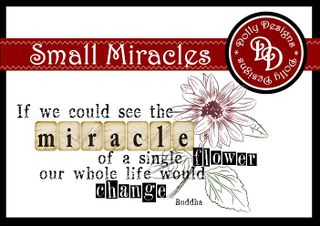 Small miracle preview