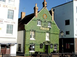 Red poole arms