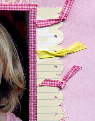 Cutie ribbons close 1