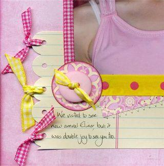 Cutie ribbons close 2
