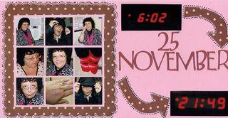 November LHS