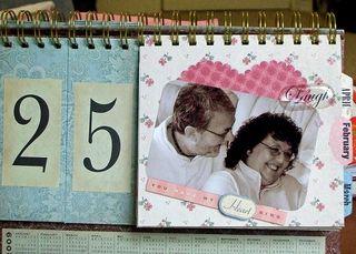 056 25 Feb calendar red