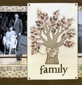 Family LHS