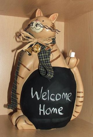 118 28 Apr welcome kitty red