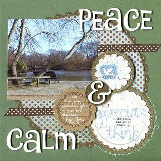 Peace SP