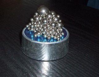 264 22 sept ball bearings red