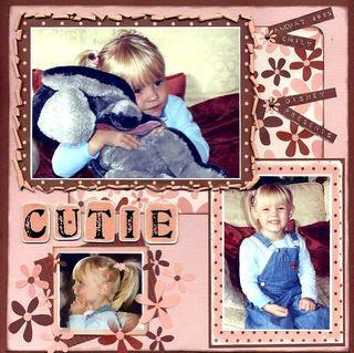 Cutie cc 0406