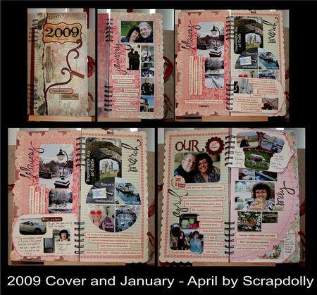 Year book 1