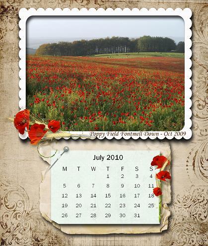 July small