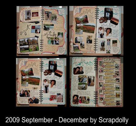 Year book 3