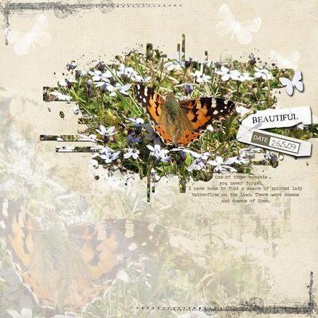 Grace-butterfly