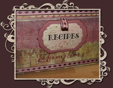 Recipe 5