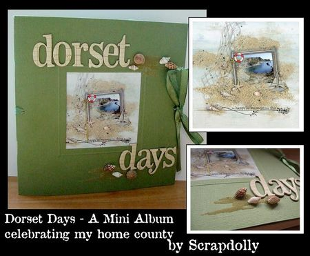 Dorset days covers