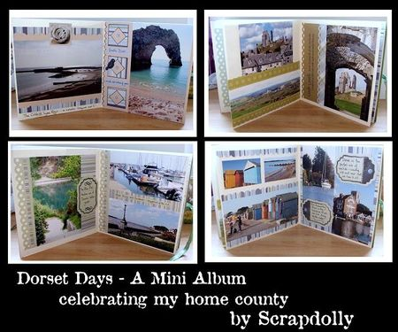 Dorset days pages 2