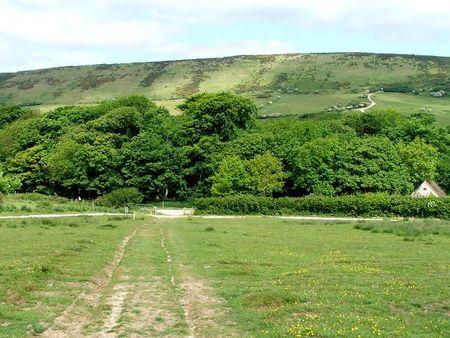Tyn hill climb red