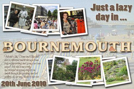 Bournemouth walk small