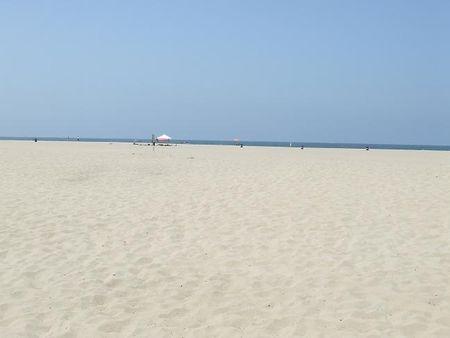 Red venice sand 2