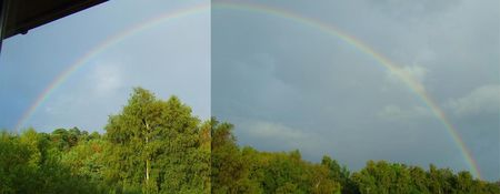 Rainbow all