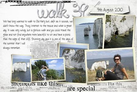 39 walk