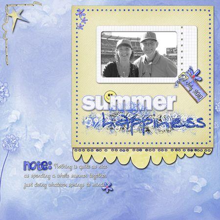 Summer-happiness