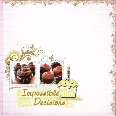 Impossible-decisions