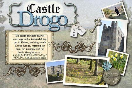 Drogo walk