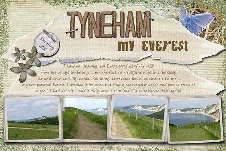 Tyneham copy