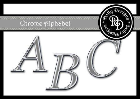 Chrome alpha