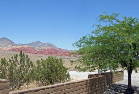 Red red rock 2