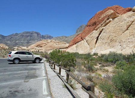 Red red rock 6
