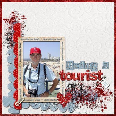 Tourist small