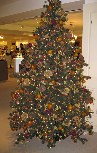 Fortnum-tree