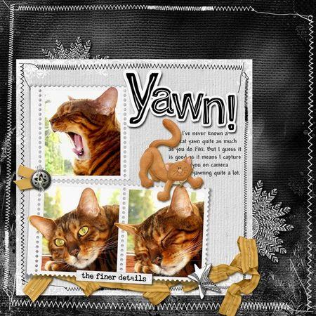 Yawn-web