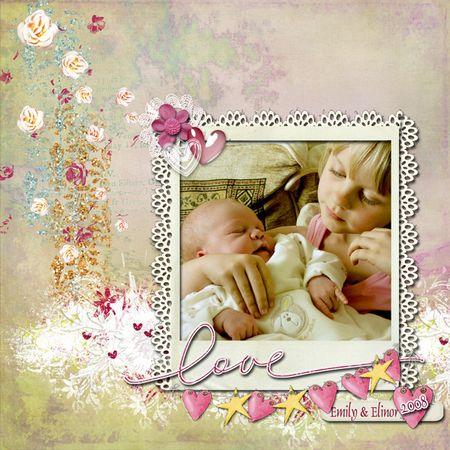 Love-of-sisters