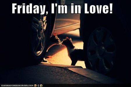 Friday 4
