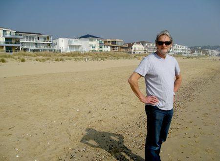 Nij-beach
