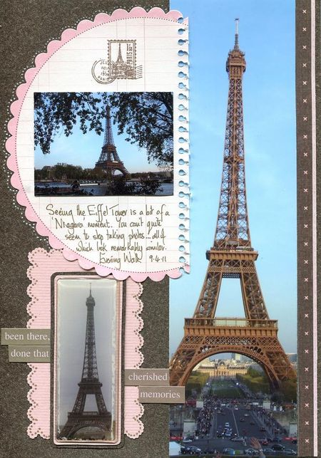 Tower rhs