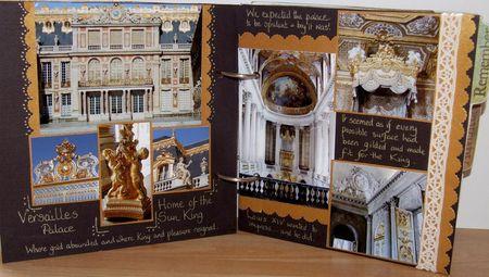 Versailles book 1