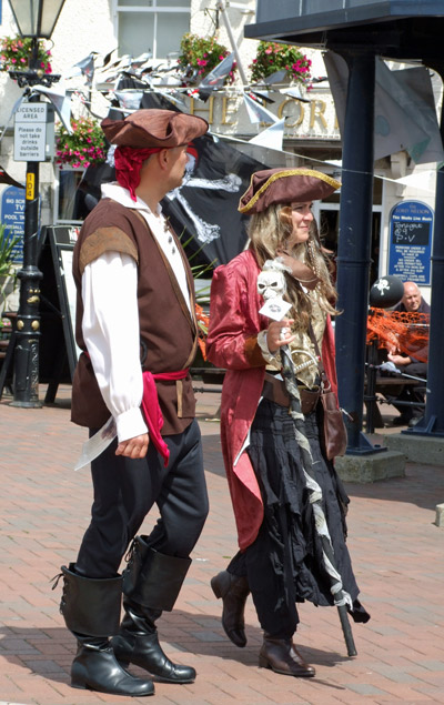 Harry-pirates