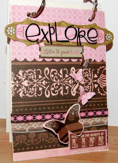 Explore-playbook