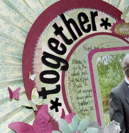 Together journalling