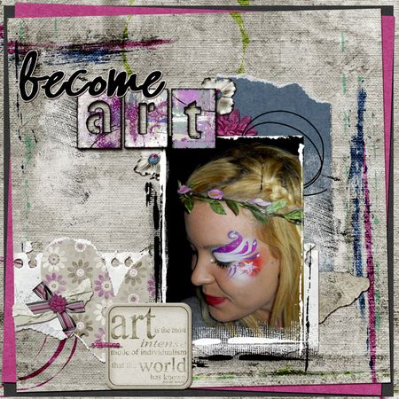 Become-art