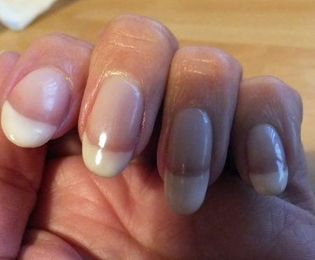 Nails-close