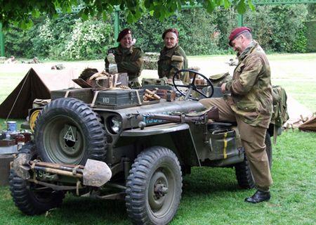 Beau-army-jeep