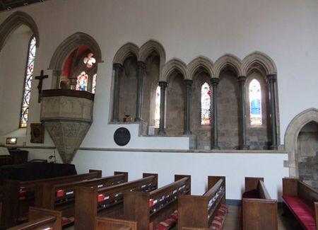 Beau-church